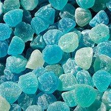 Caramelos Azules