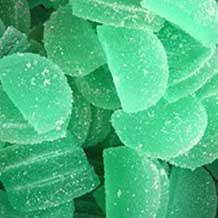 Caramelos Eucalipto