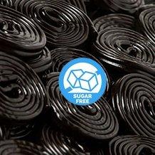 Regaliz sin Azúcar