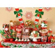Mesas Dulces Navidad