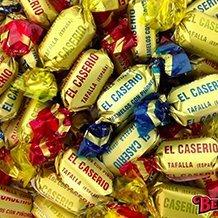 Caramelos con Piñones