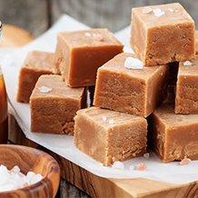 Caramelos Toffee