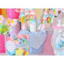 Candy bar para celebraciones