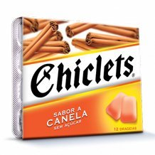 Chicles de Canela