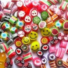 Caramelos Originales