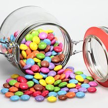 Botes Caramelos