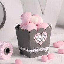 Cajas Candy Bar