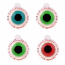 Ojos de Chuches